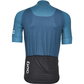 POC Essential Road Maillot de cyclisme Homme, antimony multi blue